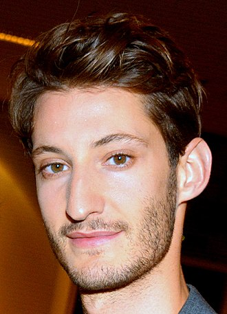 Pierre Niney - Niney in 2016