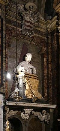 Pietro bracci e paolo posi, monumento del cardinale pierluigi carafa.jpg