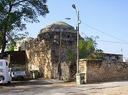 ממוזער המסגד הישן בכפר שלם