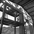 Pilisvörösvár 1975, dolomitbánya. Fortepan 60510.jpg