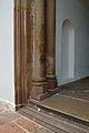 Pillars - Performing Stage - Hanseswari Mandir - Bansberia Royal Estate - Hooghly - 2013-05-19 7610.JPG