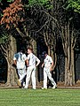 Pimlico Strollers CC v I Don't Like CC at Crouch End, London, England 87.jpg