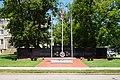 Pittsburg August 2015 43 (U.S. Veterans Wall of Honor).jpg