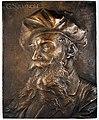 Placchetta in bronzo raffigurante Jules Sambon.jpg