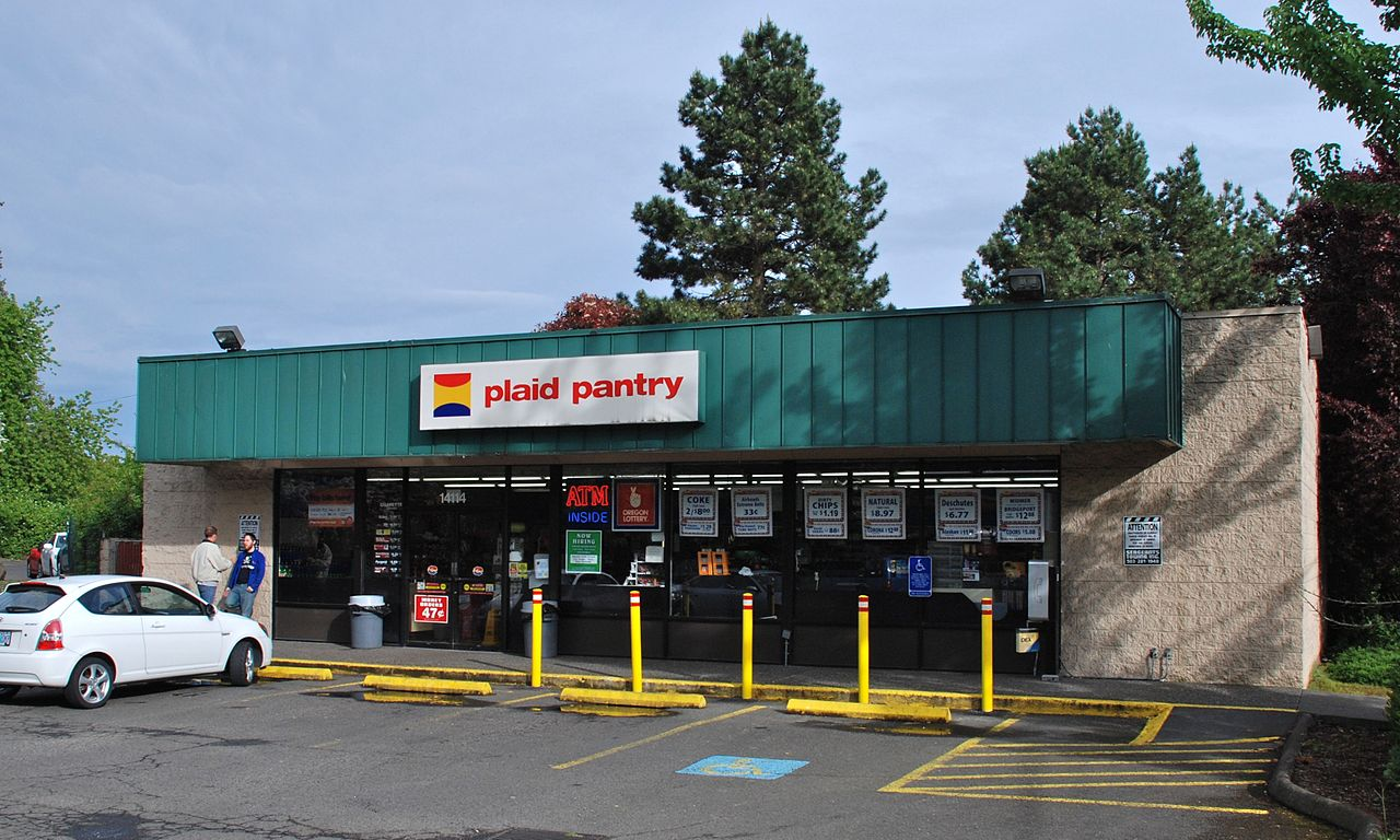 File Plaid Pantry On Butner Rd Beaverton Oregon Jpg