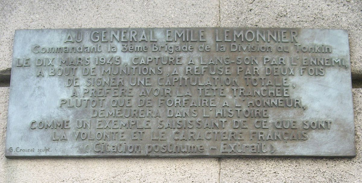201 Mile Lemonnier Wikipedia border=