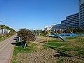 Play Ground of the beach - panoramio.jpg