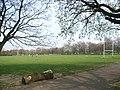 Playing Fields in Bushy Park, Terenure - geograph.org.uk - 402740.jpg
