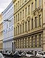 Plenergasse 23 und 25, Johann Kazda.jpg
