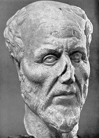 Apophatic theology - Plotinus