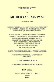 Poe TheNarrativeOfArthurGordonPymOfNantucket title.jpg