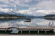 Poertschach Johannes-Brahms-Promenade-My Lake`s Woerther See-Blick 17042017 7688.jpg