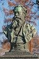 Poertschach Johannes-Brahms-Promenade Ernst Wahliss-Bueste 14122015 2516.jpg