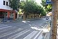Pogradec, ulice Kajo Karafili II.jpg
