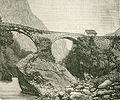 Ponte dell'Oro – Avanzi dell'antica strada romana al Sempione xilografia di Barberis (2).jpg