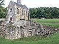 Port-Royal-des-Champs - chapelle XIXe sur restes XIIIe.jpg