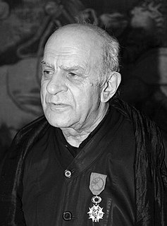 Alekos Fassianos Greek painter