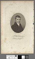 Mr. Wm. Midgeley, preacher of the gospel