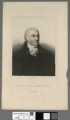 Revd. John Mead Ray, Sudbury