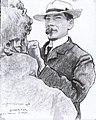 Portret van Charles Henri Marie van Wijk (1875-1917) RKD – Nederlands Instituut voor Kunstgeschiedenis..jpg