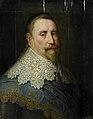 Portret van Gustav II Adolf (1594-1632), koning van Zweden Rijksmuseum SK-C-1481.jpeg
