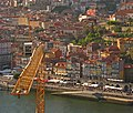 Portugal - Porto - View from Ponte Luis I - Ribeira (5088332255).jpg