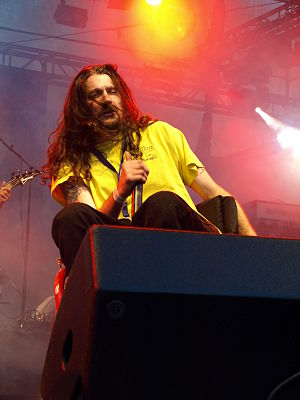 Death metal - Image: Possessed Jalometalli 2008 02