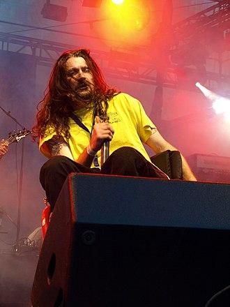 Death metal - Image: Possessed Jalometalli 2008 02