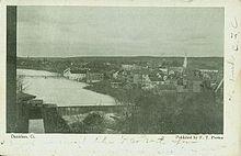 Danielson, Connecticut - Wikipedia, the free encyclopediadanielson borough