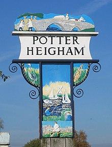 Potter Heigham Craft Plant Fair