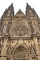 Prague 11.07.2017 St. Vitus Cathedral (36549582032).jpg