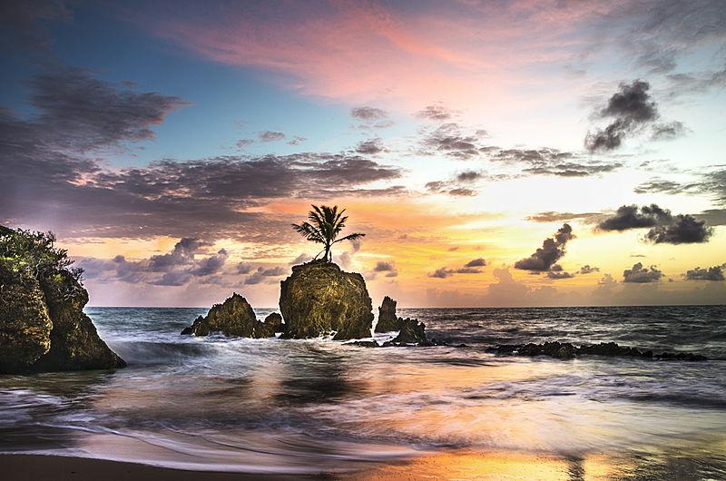 Praias com o melhor pôr do sol do Nordeste