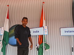 Prasanta Karmakar at IPC.jpg