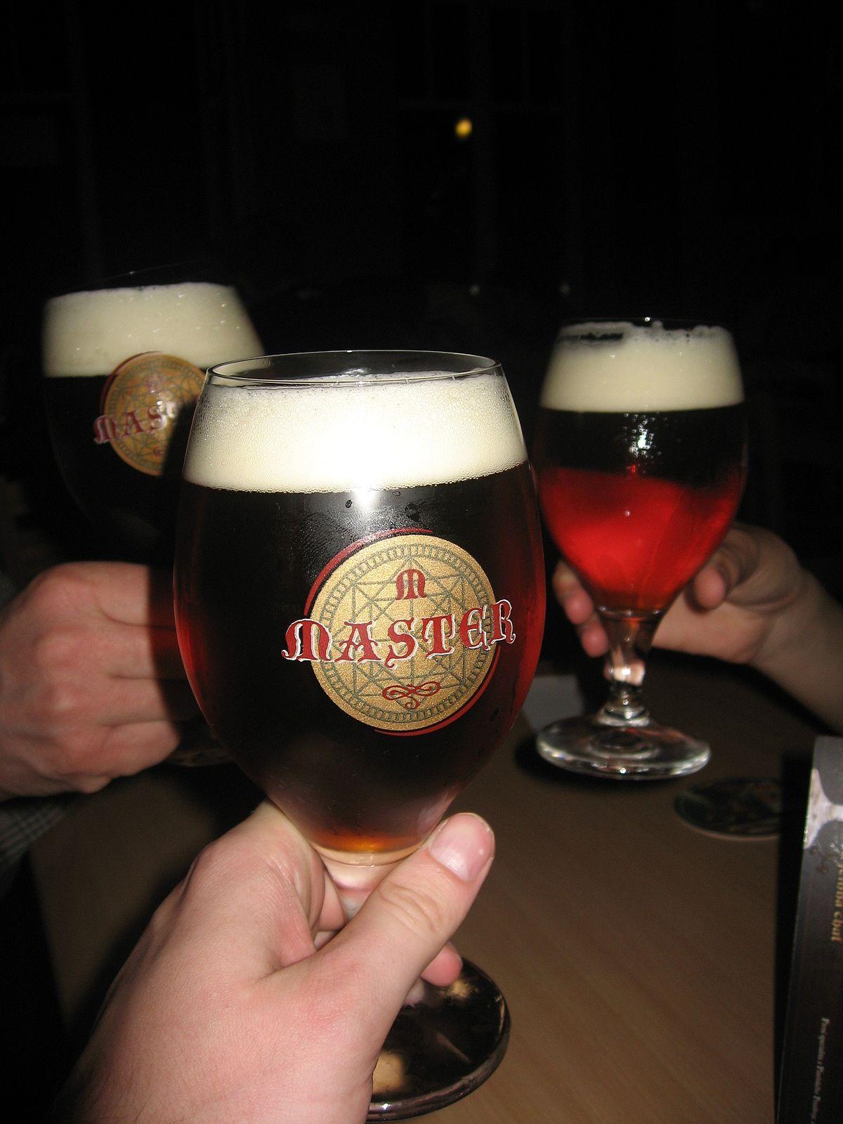 Master (pivo) – Wikipedie