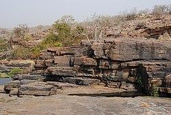 Precambrian and Cambrian Rocks in Niger.jpg