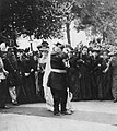 Primoli, Giuseppe - Marshal François Canrobert bei der Hochzeit seiner Tochter (Zeno Fotografie).jpg