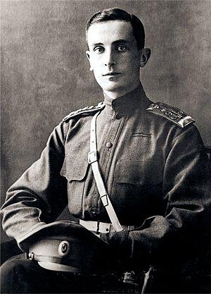 Felix Yusupov - Image: Prince Felix Yusupov