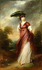 Princess Augusta (1768-1840)
