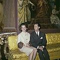 Prinses Irene en haar verloofde Carel Hugo, Bestanddeelnr 254-7454.jpg
