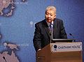 Professor Wang Tongsan, Senior Research Fellow, Chinese Academy of Social Sciences (CASS) (8271579819).jpg