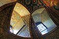 Prozor na kripti crkve Svetog Djordja na Oplencu.jpg