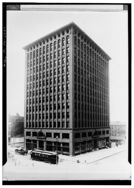 File:Prudential Building (Buffalo, NY) - 116403pu.tiff