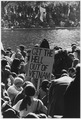 Public Reactions, The March on the Pentagon - NARA - 192603.tif