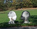 Public art in High Hazels Park - geograph.org.uk - 2620810.jpg