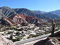 Pueblo de Purmamarca - Vista Panoramica.jpg