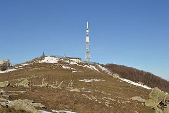 Puig Neulós - Puig Neulós summit