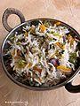 Pulao Vegetable Methi India.jpg