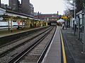 Putney station slow eastbound look west2.JPG