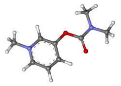 Pyridostigmine ball-and-stick.png
