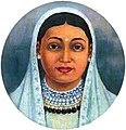 Queen Tripurasundari of Nepal.jpg